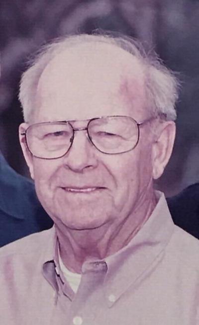 GEORGE ALBERT LLOYD