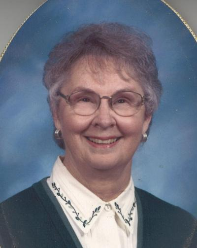 Mary Annette Brock McKinnon