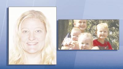 Bodies of missing children found in Charlton