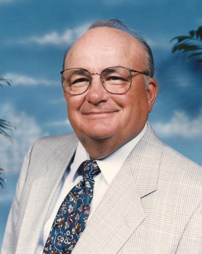 Mr. James Carl Jones, Jr. photo