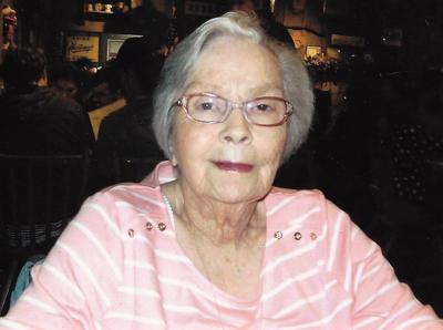 Mrs. Dora Faye Smith photo