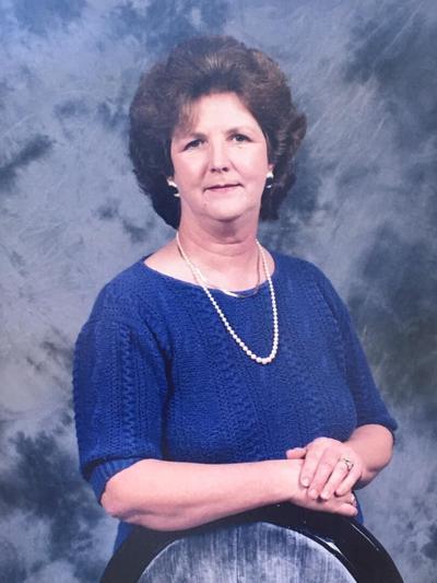 Gloria Elizabeth Bryant Warren