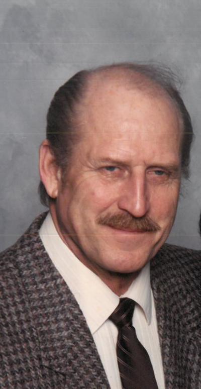 GILBERT GEORGE HENDRICKSON