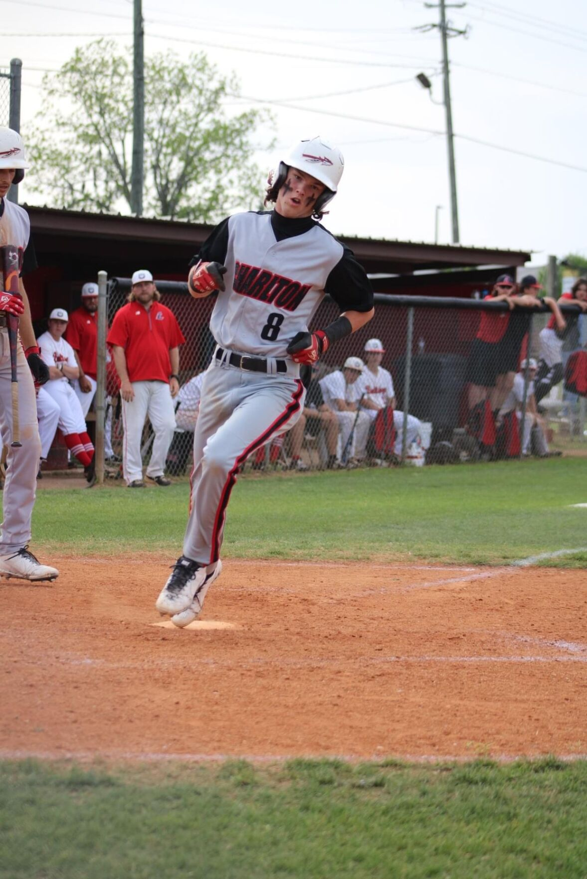 Tribe sweeps Lanier to become Region 2-A Champions