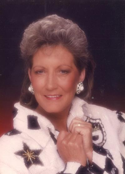 Virginia Merle Wilkinson Kightlinger photo