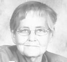 Helena 'Fay' Swisher