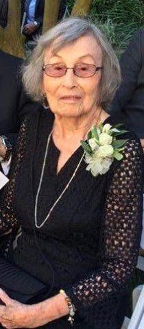 Ms. Mary Rosa Lee Johnson-Nelson photo