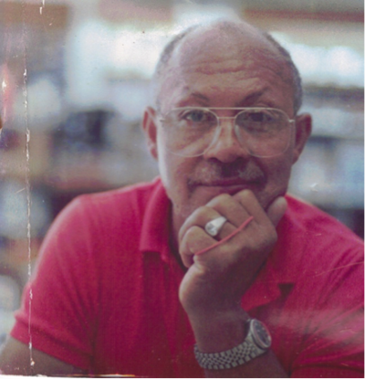 Everett  Durham, Jr.
