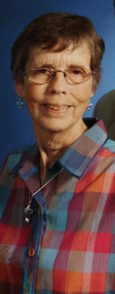 Mary Maxine  Skinner Lanham