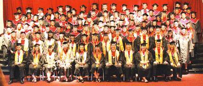 CCHS Class of 2019