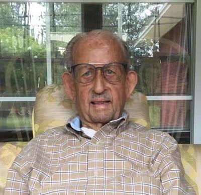 Wilbur Layton Thomas, Jr.