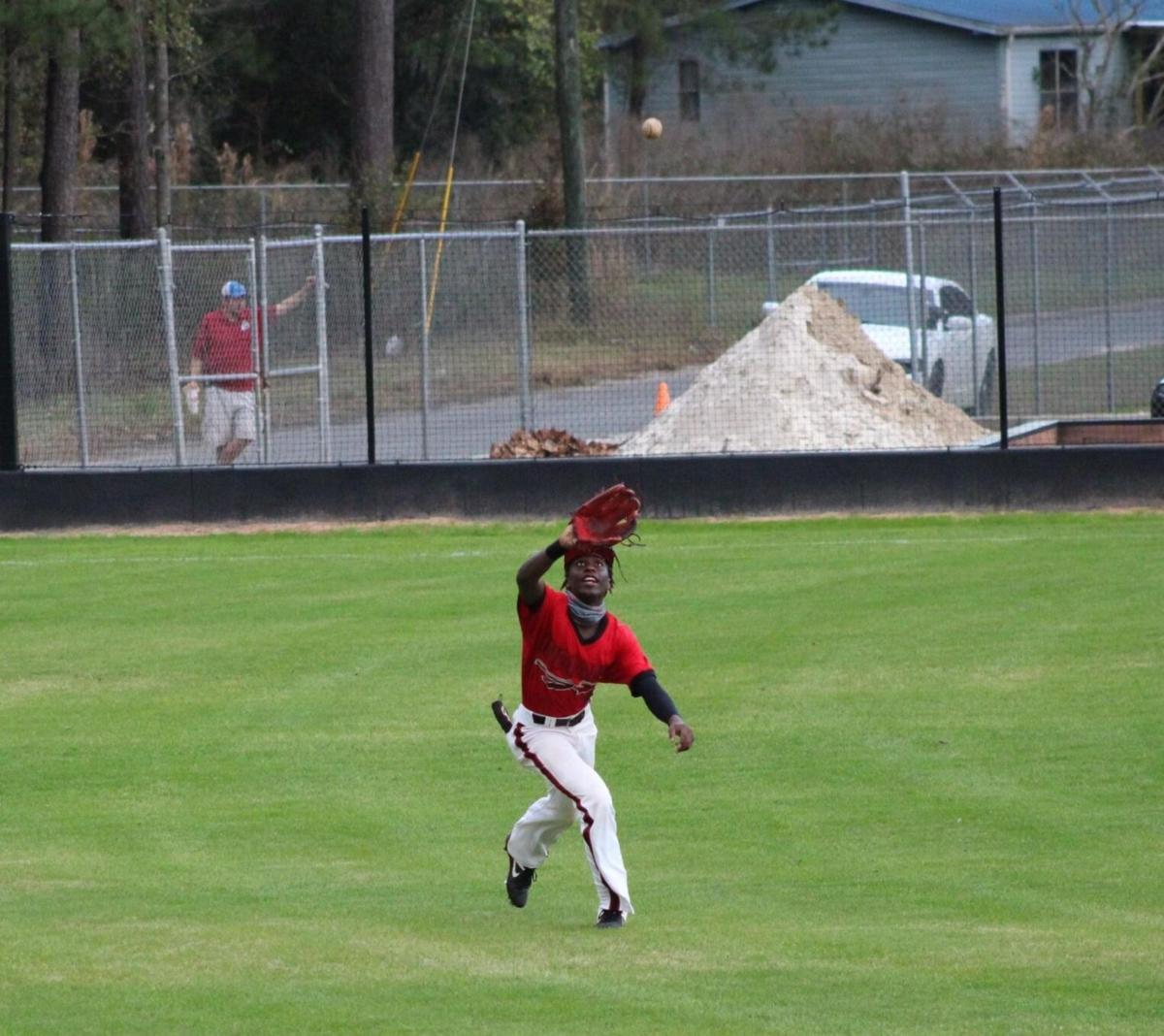 Tribe splits with both Brunswick and  Ware County to open baseball season