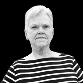 Mary Ann Ellis