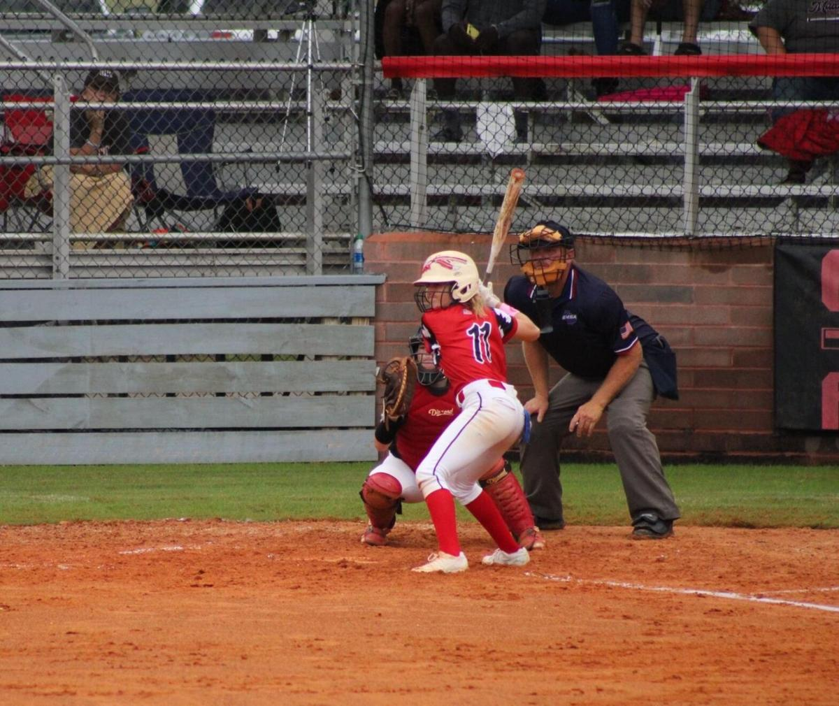 Maidens fall to Screven in first round of playoffs