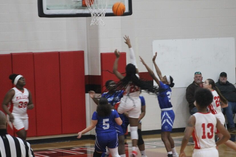 Tribe basketball wins three games while Maidens win once