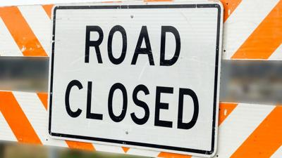 Newell Road to be closed