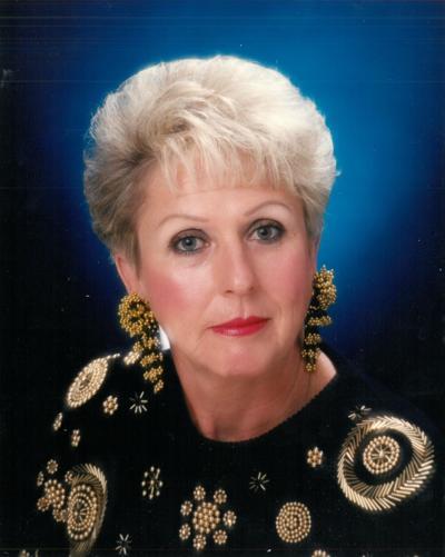 Betty Sue  Wilkerson Murray