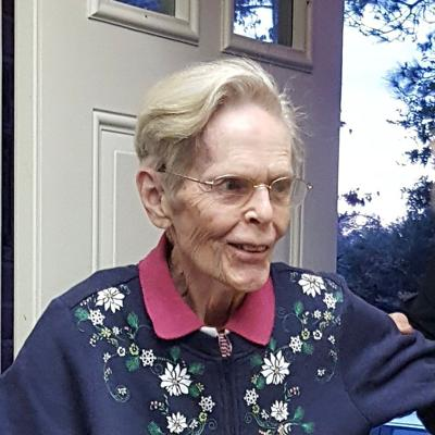 Remembering Lois Barefoot Mays