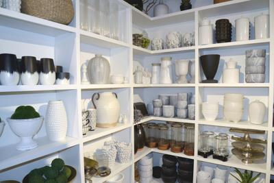 A One Stop Shop Layered Home Design Center Charm At Home Charmeasttexas Com
