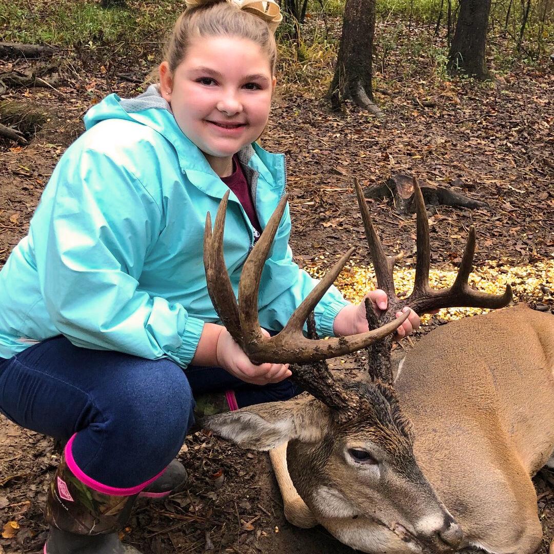 Deer Management Associations