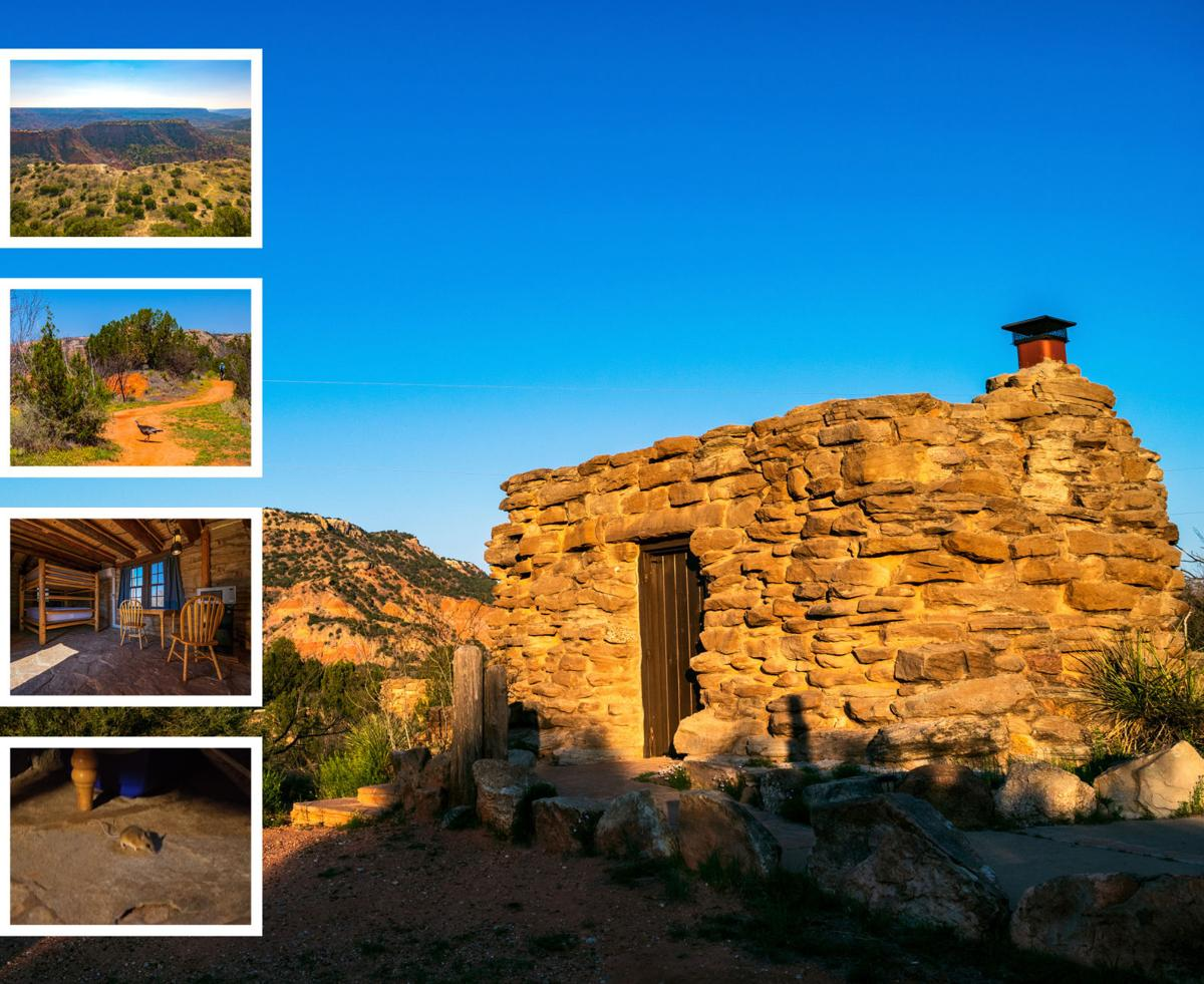 Light + Color: Palo Duro — The Grandest Canyon In Texas | Features