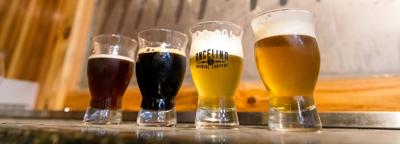 ETX Brews: Angelina Brewing Co.