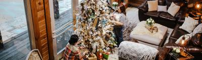 Q&A: How to Decorate Your Christmas Tree