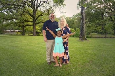 The Mettlen Family