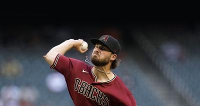 Arizona Dreamin': Hudson native Riley Smith puts in the work to live his big league dreams.