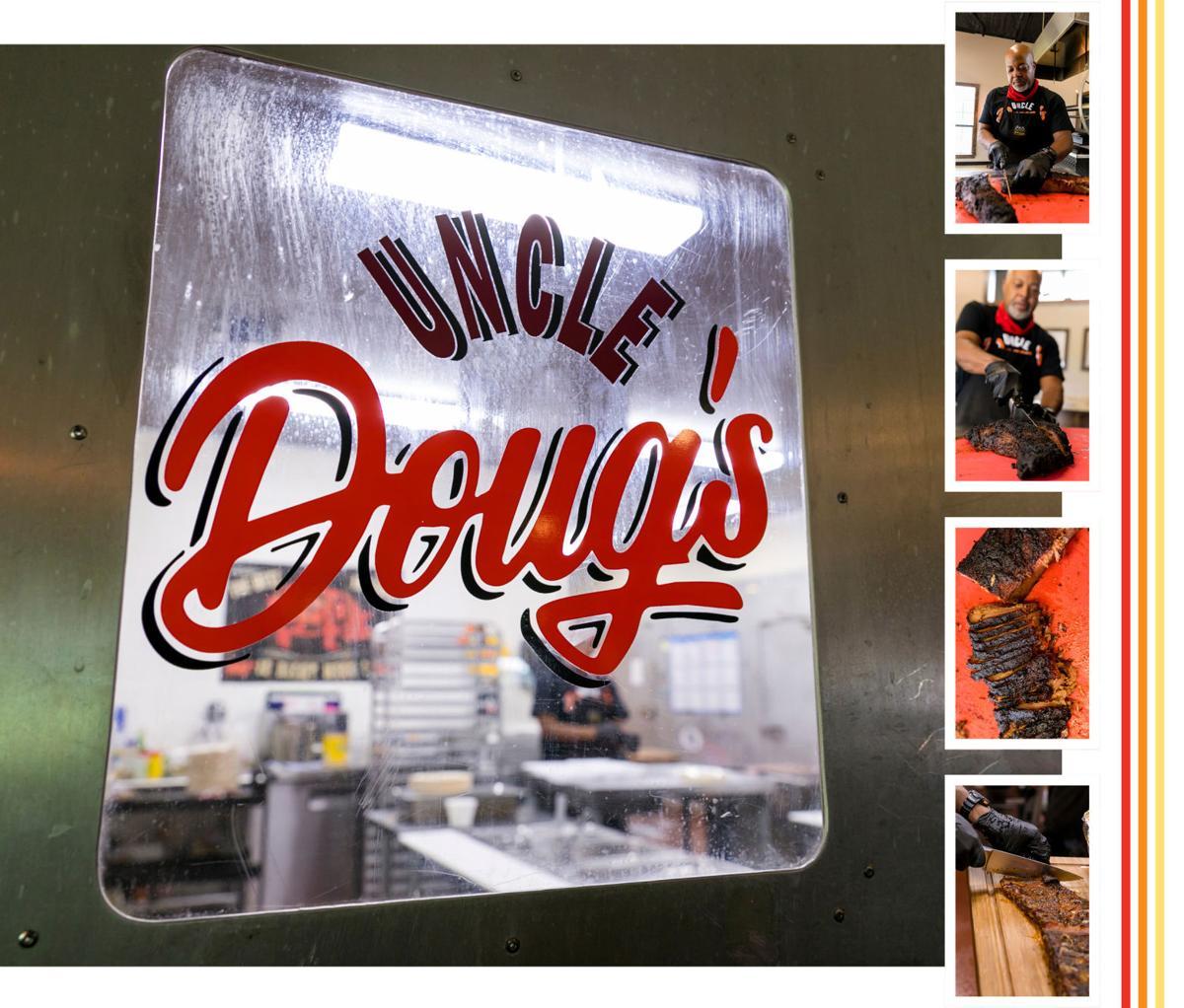 Uncle Doug's