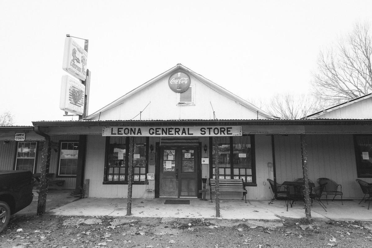 The Leona General Store