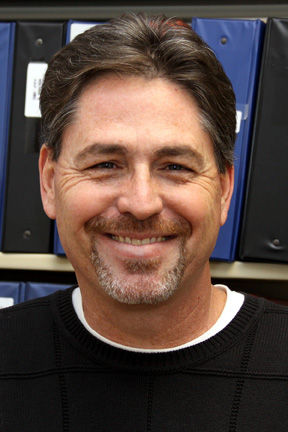 Gary Stallard