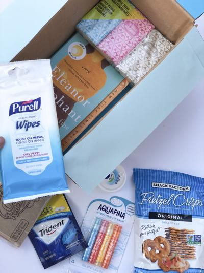 DIY: Tips for Sending a Care Package