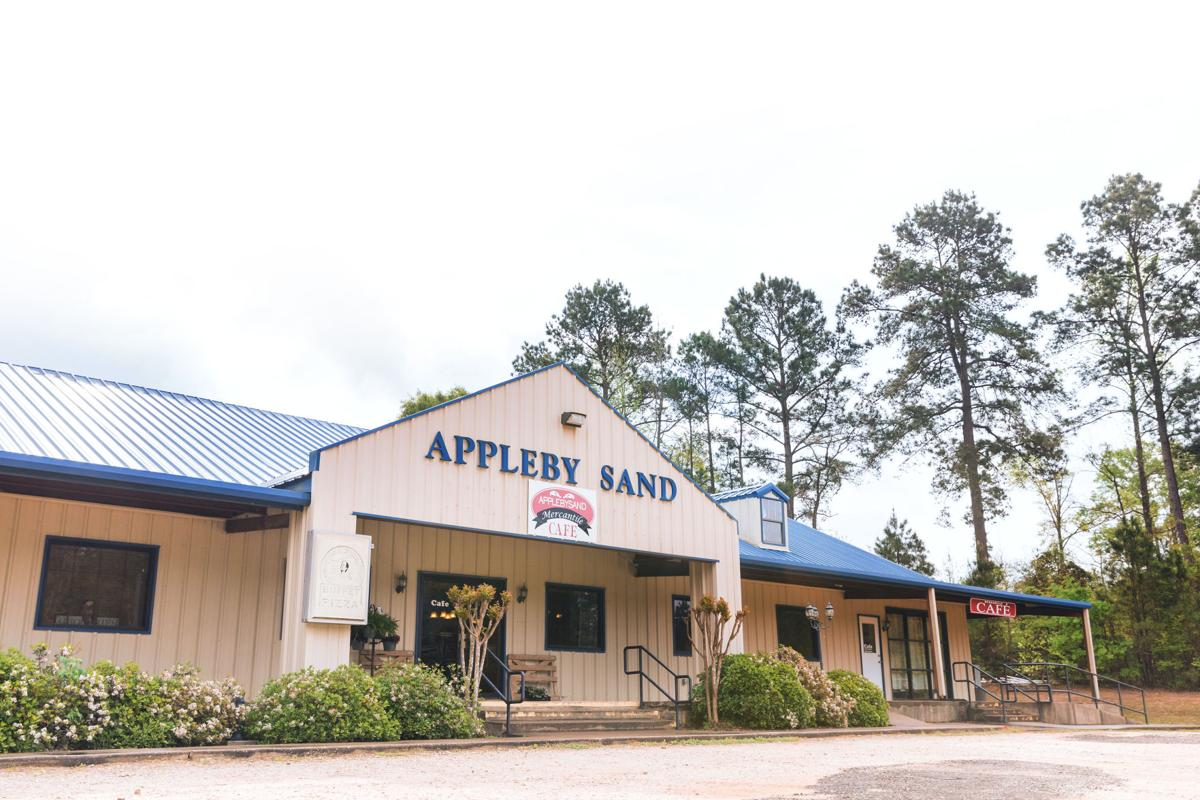 Appleby Sand Mercantile