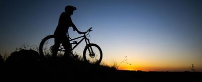 Ride Eternal: Miles' Mobile Bike Shop is Keeping East Texans Rollin'