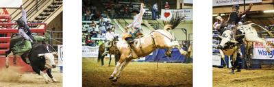 A Storied History: 65 Years of The Angelina Benefit Rodeo