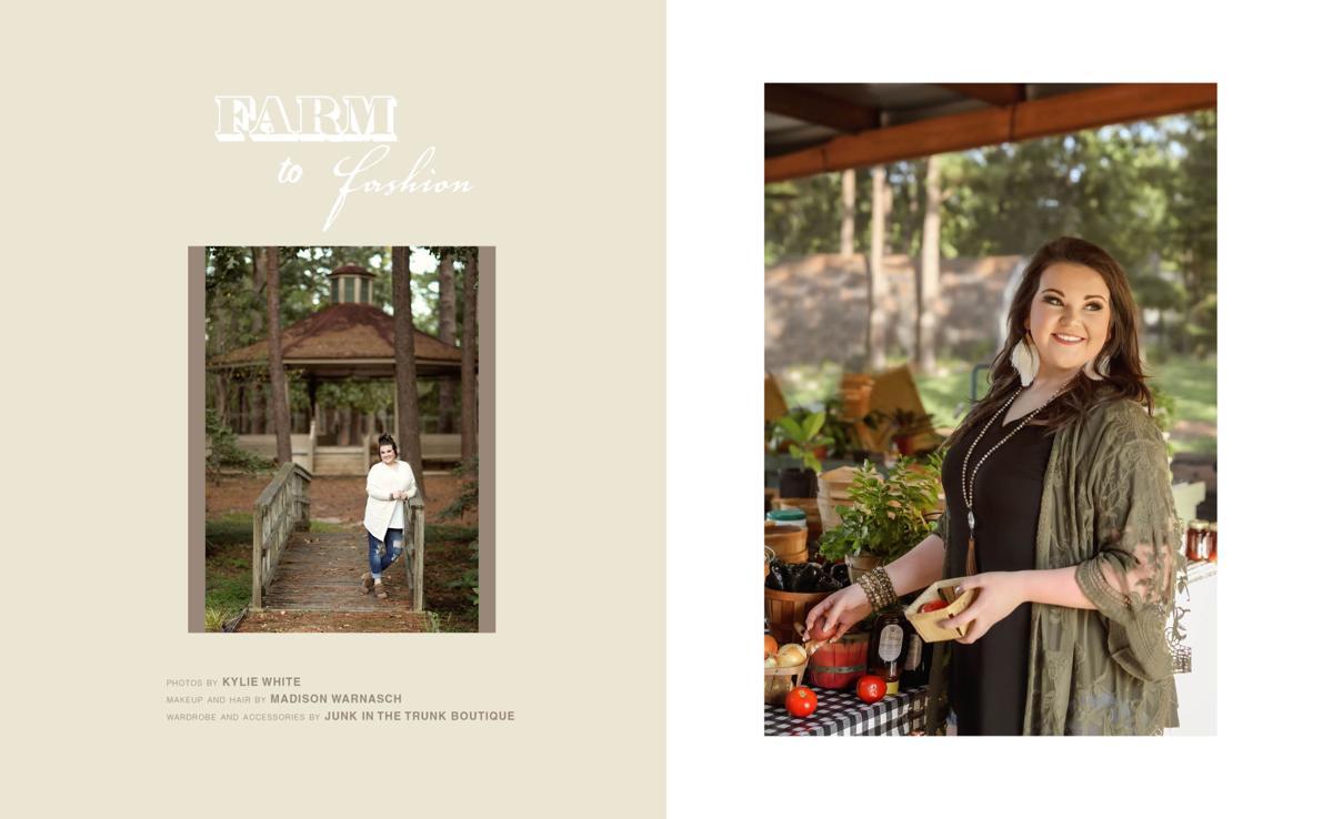 Farm to Fashion