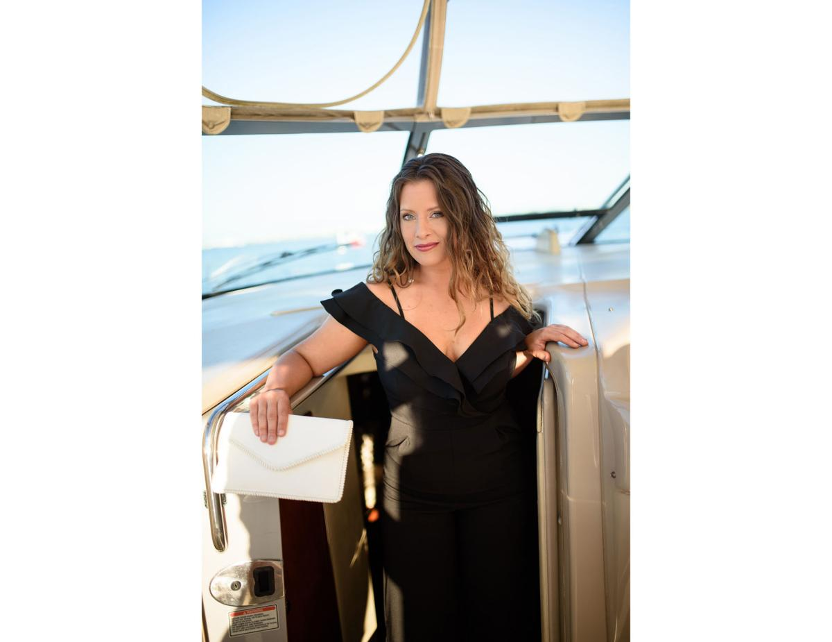 Seafaring Fashion