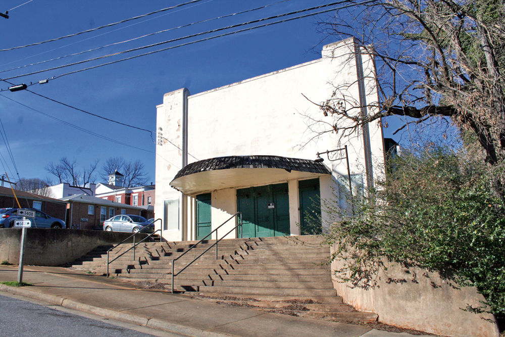 Doomsday Tackle Co. looking to buy Chatham theater