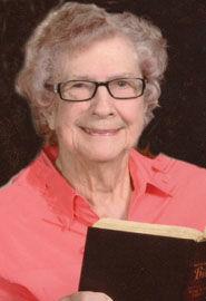 Myrtle Jean Astin Elliott
