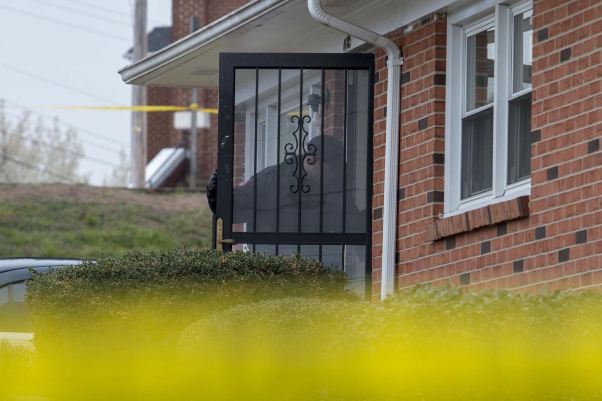 Danville Police identify homicide victim | News | chathamstartribune com