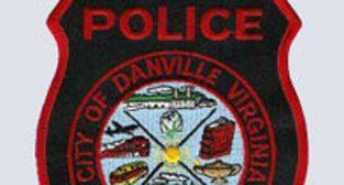 Danville Police Department logo