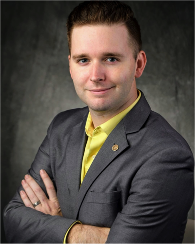 Vice mayor announces campaign for reelection