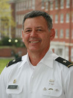 Hargrave Military Academy President Don Broome retires after six years