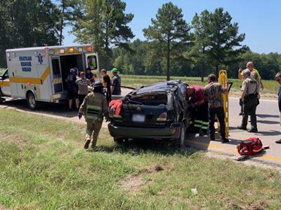 Accident on U S  Hwy 29 near Dry Fork Road | News
