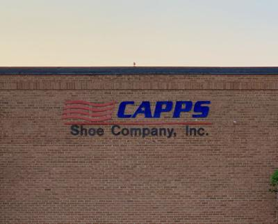 Capps Shoes to hire for Gretna facility following new defense contract