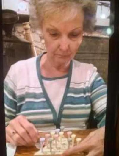 Danville police looking for missing adult