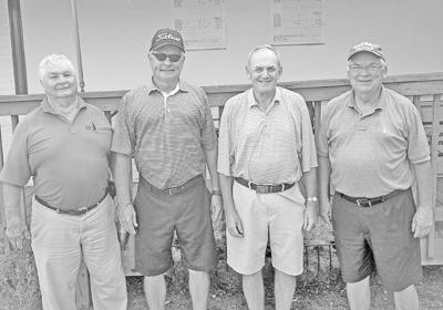 Laidback Golf Winners