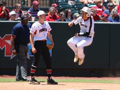 Chatham baseball state championship game
