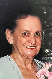 Barbara Ann Allen Merricks